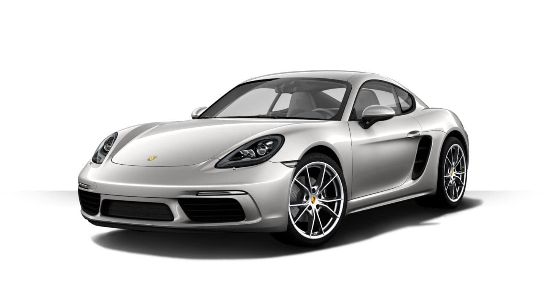 Porsche Toronto