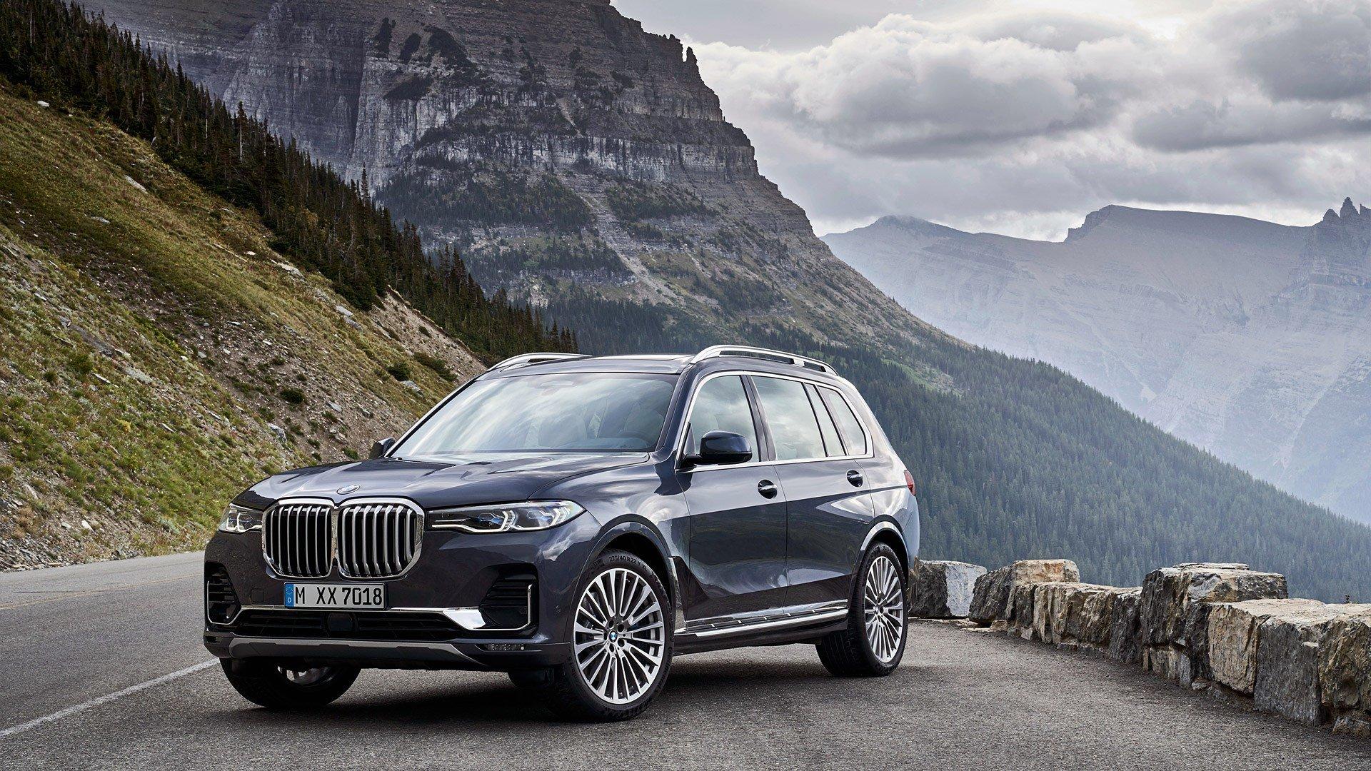 2020 BMW X7 Toronto