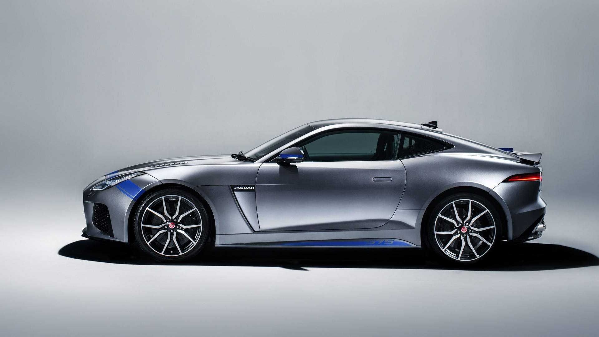 2020 Jaguar F-Type Toronto