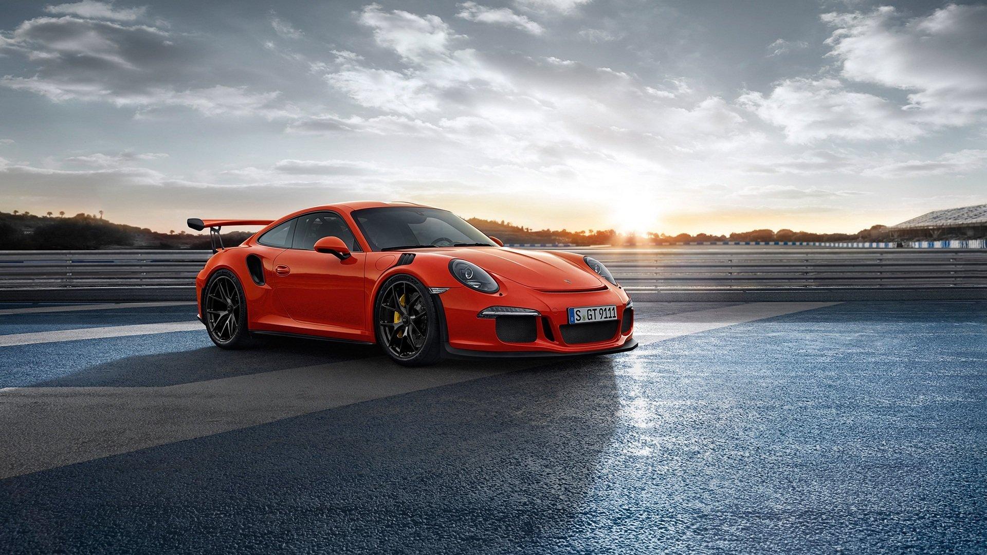 Porsche 911 Toronto