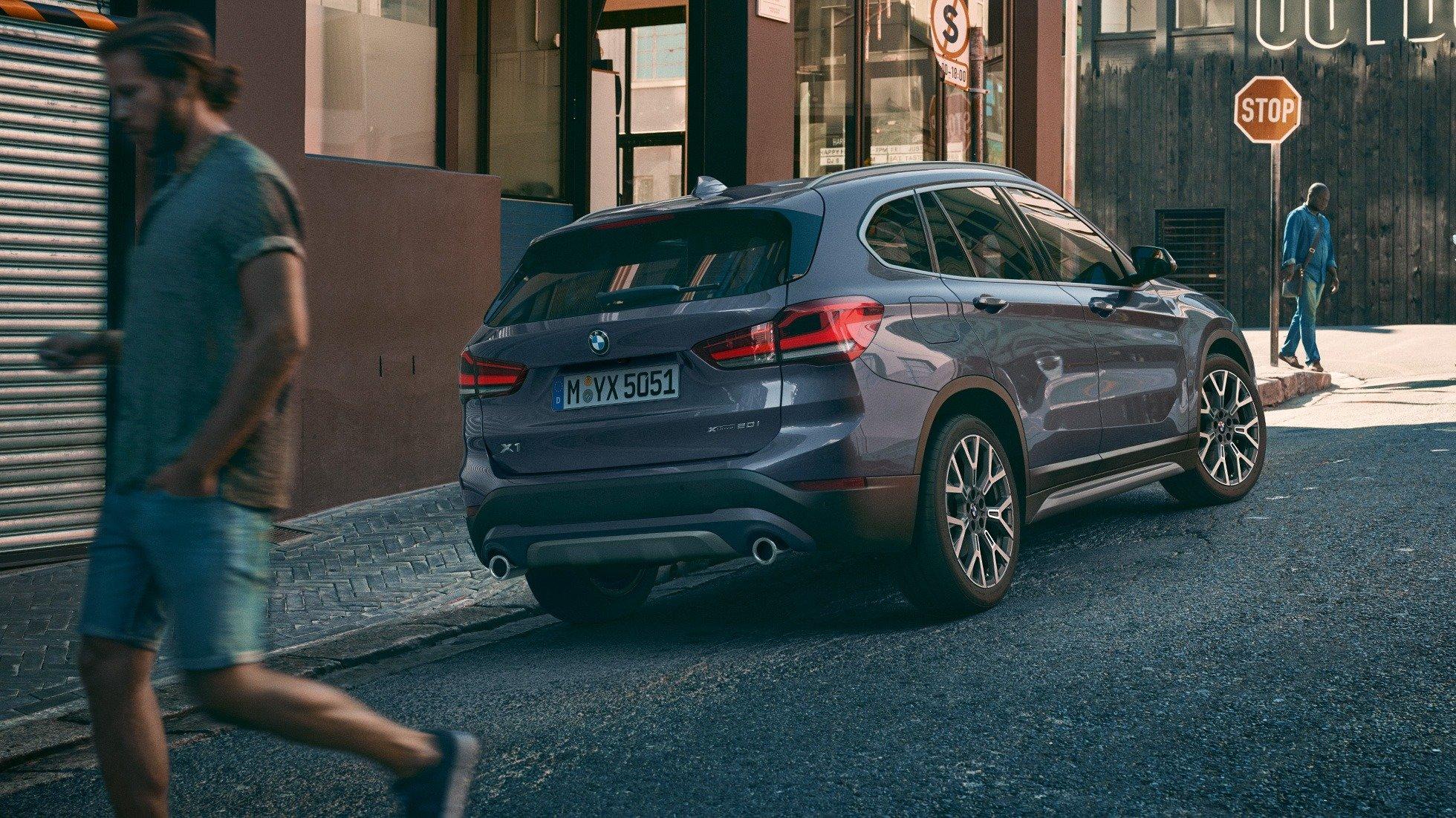 BMW SAV - 2020 BMW X1