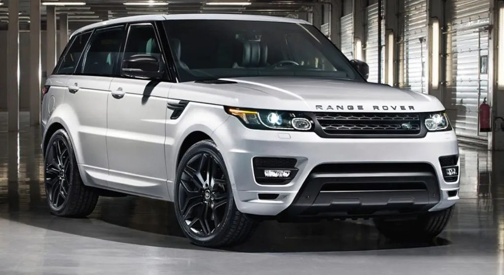 2020 Land Rover Range Rover Sport Cover Image for Article